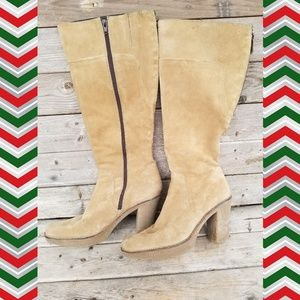 TEMP PRICE DROP TODAY ONLY. Pons Quintana boots.
